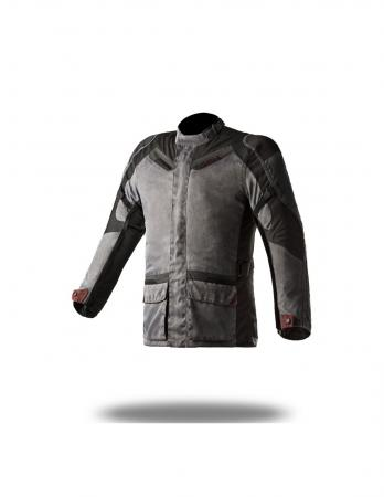 Premium Quality Full Sleeves cotton wear Jacket, best textile motorcycle jacket with CE approved shoulder and elbow protectors, mens textile motorcycle jacket, best textile motorcycle jacket 2020 with Fixed Breathable Reissa type membrane for water proofing and breathability, cool summer motorcycle jacket