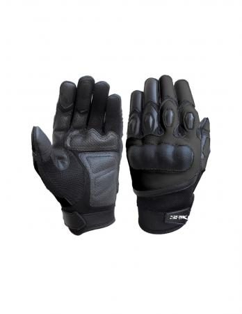 CE Aproved PU leather summer motorcycle gloves, PU leather summer motorcycle gloves with Reinforced silicone and Amara on palm, PU leather summer motorcycle gloves with perforated panels for ventilation air, PU leather summer motorcycle gloves with extra padding, PU leather summer motorcycle gloves with TPU protectors on knuckles, PU leather summer motorcycle gloves with Wrist strap with Velcro closure, PU leather summer motorcycle gloves with Reflectors for night time visibility