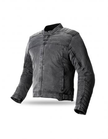 Textile biker jacket with Removable waterproof and breathable lining, Textile motorcycle jacket, best textile motorcycle jacket with CE approved shoulder and elbow protectors, back normal, mens textile motorcycle jacket, best textile motorcycle breathable jacket 2020, cool summer motorcycle jacket with air inlets