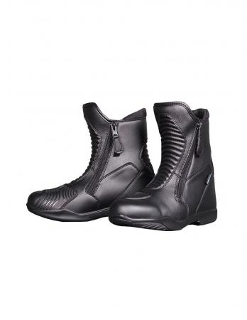 motorcycle touring boots Adjustable buckle closure system, mens motorcycle touring boots, cheap motorcycle touring boots with ​Adjustable buckle closure system, best motorcycle touring boots 2019 for sale, motorcycle touring boots with Velcro secured side opening flap with zipper, best motorcycle touring boots 2020