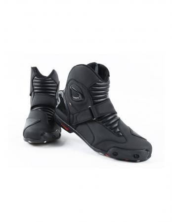 motorcycle boots, mens motorcycle racing boots, bikers boots, motorcycle boots for sale, waterproof motorbike boots, short motorbike boots,  best motorcycle racing boots for sale, motorcycle racing boots with Reinforced Heel for Improved Grip & Ankle protection, motorcycle racing boots with Genuine YKK ® zipper with Velcro closure system