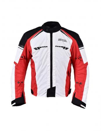 Premium Quality textile Jacket with Removable hood with fur and polyester lining inside, best textile motorcycle jacket with CE approved shoulder and elbow protectors, best textile motorcycle jacket 2020 with Removable water proof liner and  YKK connection zipper, cool summer motorcycle jacket with Reflective areas for better night visibility
