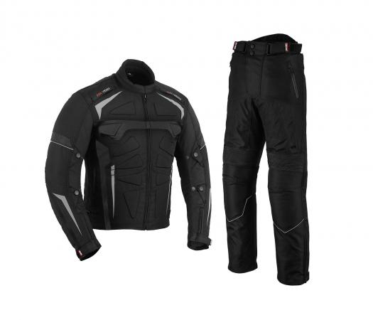 MOTORBIKE textile SUIT and pant set, MOTORBIKE textile SUIT WITH CE Approved Shoulder, Elbow & Back Protectors, MOTORBIKE textile set WITH CE Approved Protectors, MOTORBIKE textile set with Air Vents, MOTORBIKE textile set with Reflective Panels,  MOTORBIKE textile set with Removable lining, MOTORBIKE textile jacket and pent waterproof