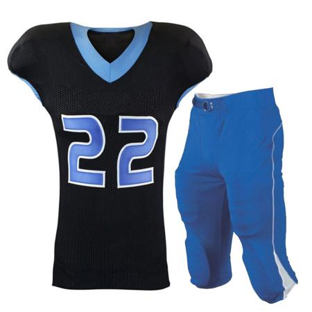 American Football Uniform,