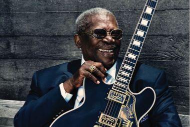 We got the best tracks of legendary B.B.King (Demo)